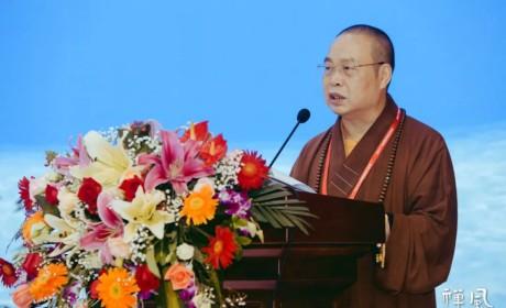 首次!第一期广东省佛教教职人员教育培训在韶关云门寺举行